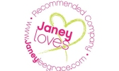 News from Author and Radio 2 Presenter Janey Lee Grace