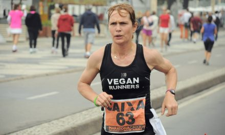 Triple Marathon World Record Holder Fiona Smashes TWO of Her Own World Records