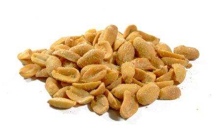 How to Make Vegan Honey Roast Peanuts
