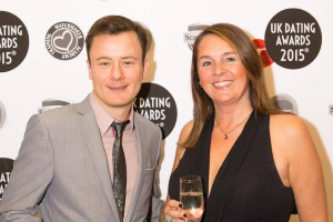 VeggieVision Dating is a FINALIST in this year's UK Dating Awards
