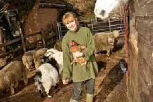 What is a Typical Day Like in the Life of Record Breaking Vegan Fiona Oakes?