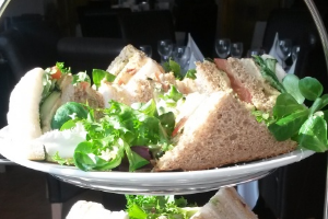 13 Reasons Why a Sandwich is better than your Other Half….