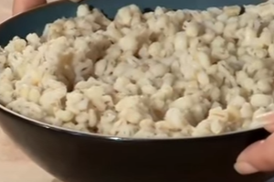 How to Cook Barley – with Karin Ridgers