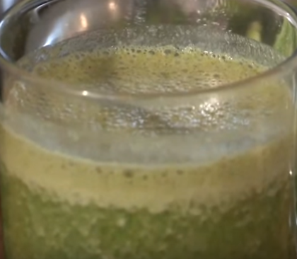How to Make Low Calorie Smoothies With Karin Ridgers