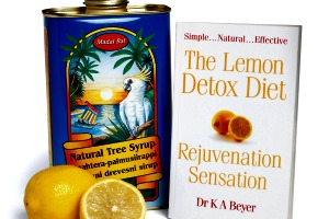 The Lemon Detox Fast