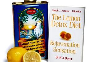 The Lemon Detox Fast