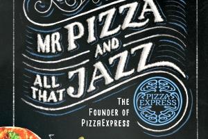 Restauranteur Peter Boizot  founder of PizzaExpress Veggie Since 1934