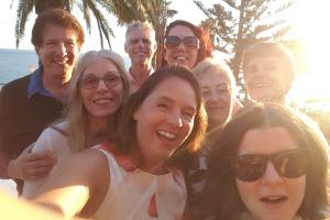 A Raw Vegan Retreat in Portugal with Gabriela Lerner
