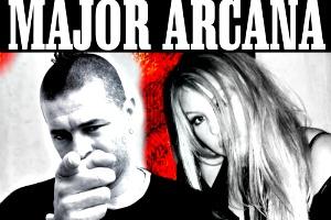 Major Arcana – El Canto por tu Libertad – Sing For Your Freedom