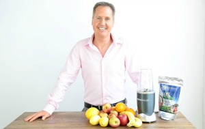 TV Presenter and Author Rick Hay – Superfoods – Do they Exist and What are They?