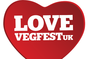 Easy Veganism at VegfestUK with Passionate Vegan Karin Ridgers