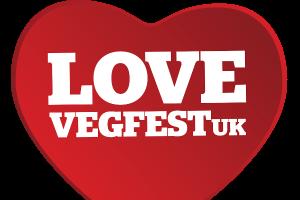 Easy Veganism at VegfestUK with Passionate Vegan Karin Ridgers