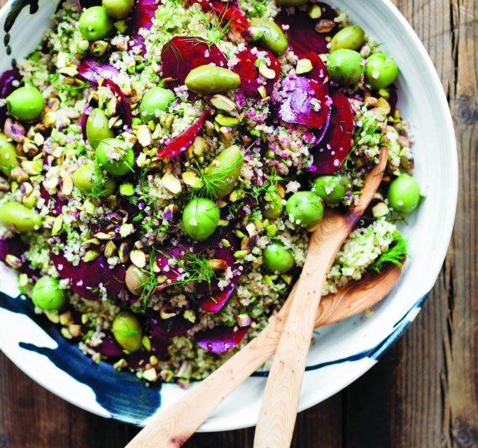 Ensuring Adequate Iron Intake from a Vegan Diet