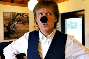 Ambassador and Proud Media Partners with Wetnose Day #wetnoseday2017