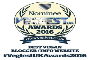 VV TV Nominated for Best Online Resource!