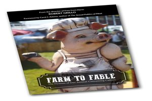 Interview With Farm to Fable Author Robert Grillo