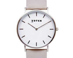 WatchShop.com Launches Vegan Watches With VOTCH!