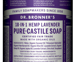 Fascinating History of the Pioneering Dr Bronner