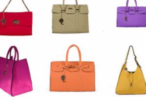 NEW 100% Animal Cruelty-Free Designer Bag Range