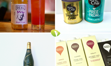 Vegan Beverages Wine, Chai Latte, & More