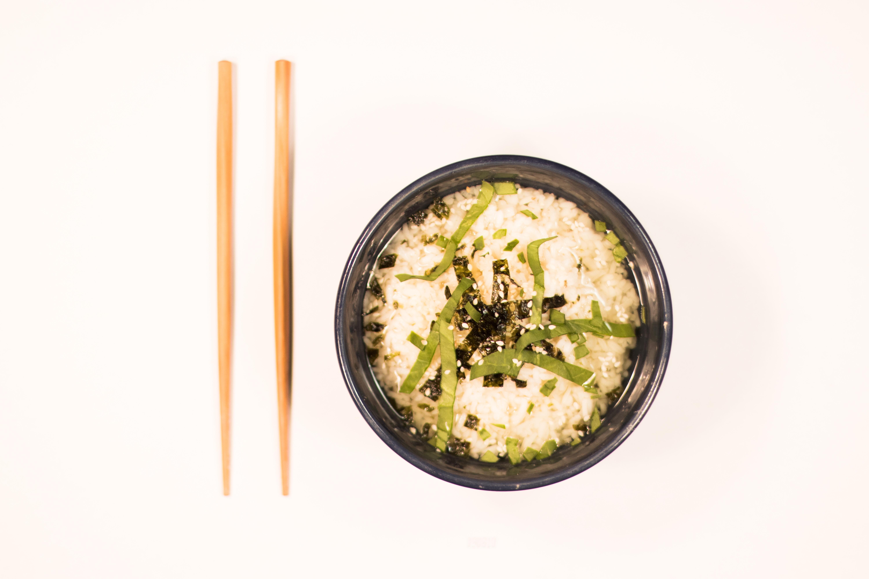 Easy Vegan Home Made Fried Rice