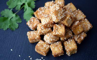 Using Tofu, Seitan, TVP and Tempeh in Vegan Diets