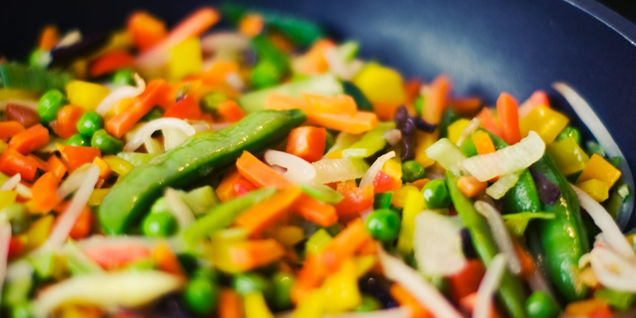 How A Nutritionist Can Help Plan A Nutritious Meatless Diet