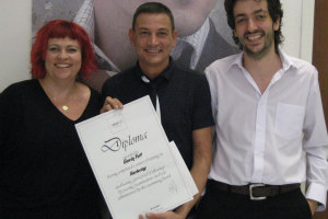 Andrea Harvey – Leading Vegan Hairdresser and Trainer