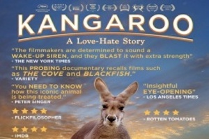 New Movie: KANGAROO A Love-Hate Story