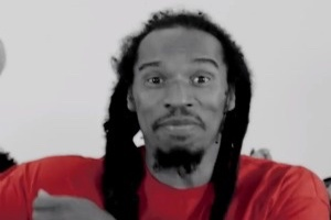 Love The Life Brand New Benjamin Zephaniah Song to Celebrate World Vegan Month