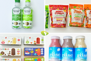 Vegan Frozen & Chilled Items Perfect For Summer