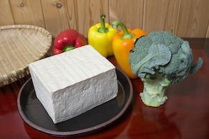 "How to Make Your Own Vegan Tofu ""Turkey"" Roast"