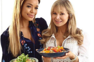 Sarah Jane Crawford's New App Viappi & Her Favourite Lentil Curry Recipe!