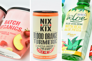 Vegan Summer Drinks   Smoothies & More  