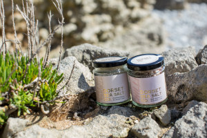 So Why Dorset Sea Salt?