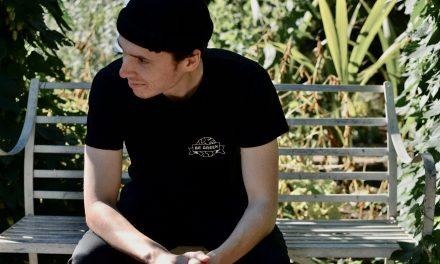 Meet The Founder Of BLANTPASED Vegan Streetwear