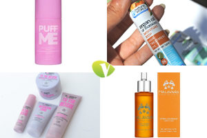 Vegan & Cruelty-Free Hair Products