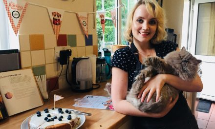 Evanna Lynch Shares Her Top Vegan Swaps