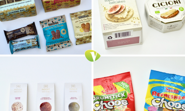 Vegan Snacks & Treats