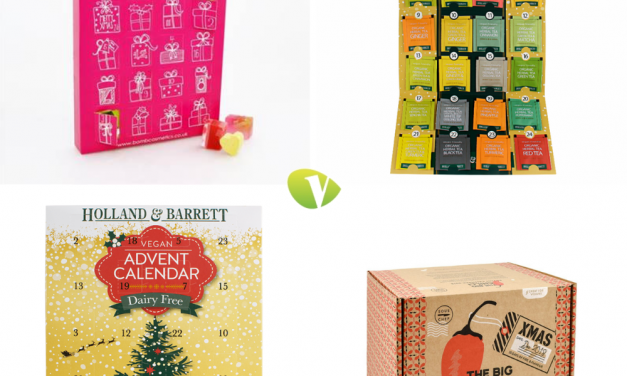 Vegan-Friendly Advent Calendars