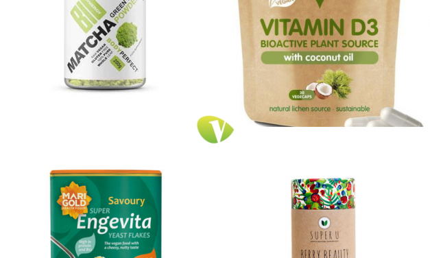 Stocking Fillers For Christmas – Vegan Health Products