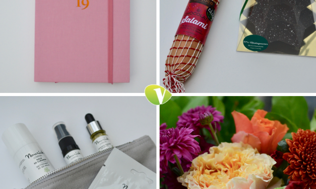 Conscious Christmas Gift Guide