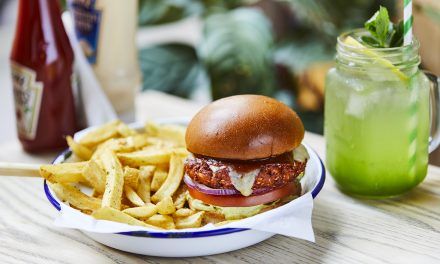 Veganuary Delivers Job Boom For Hospitality Industry