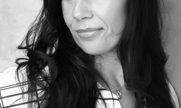 Meet Michelle Margaret Marques, Founder Of Elise Marques London