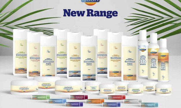 Original Vegan Hemp company Yaoh – Extensive New Range of Bodycare Now Available