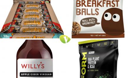 Vegan Health Products