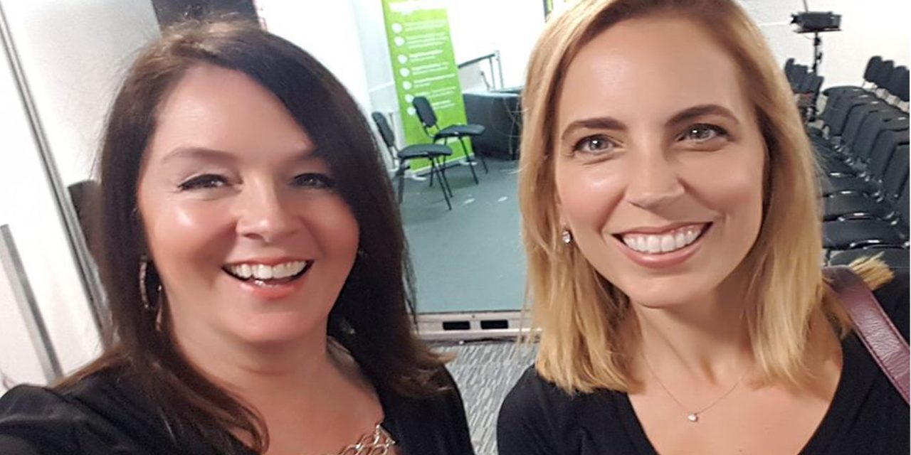 We Chat With TV Star Jasmine Harman A Place in The Sun About Her Vegan Journey
