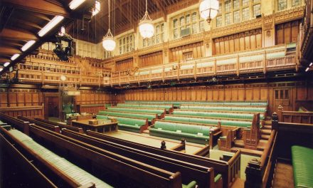 "House of Lords Find No Evidence ""Vegetarian Burgers"" Are Misleading For Consumers"