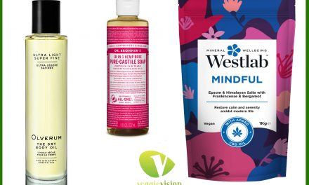 Quick Beauty Update – Olverum Dry Body Oil, Westlab Bath Salts & Dr. Bronner's Rose Pure-Castile Liquid Soap