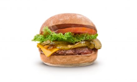 Lewis Hamilton Launches Neat Burger – The First International Plant Based Burger Chain